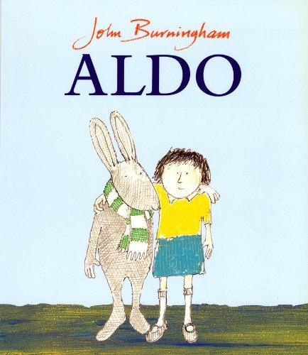 Aldo (Red Fox Picture Books)の詳細を見る