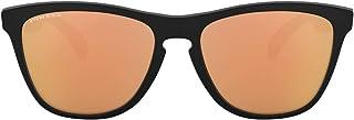 نظارات شمسية من اوكلي باطار اسود Oo9245