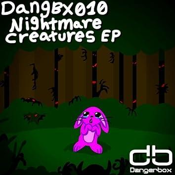 Nightmare Creatures EP