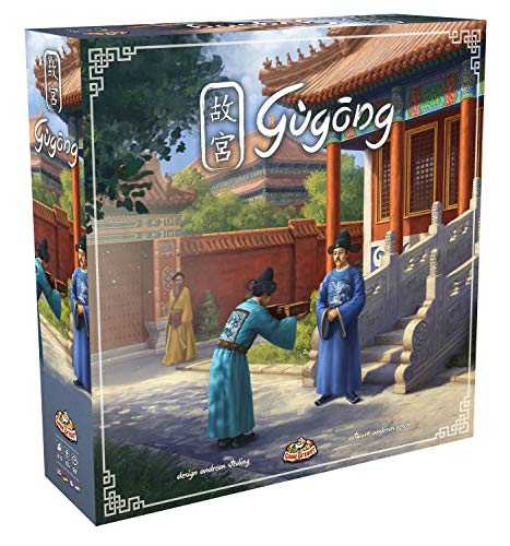 Game Brewer 49039- Gugong