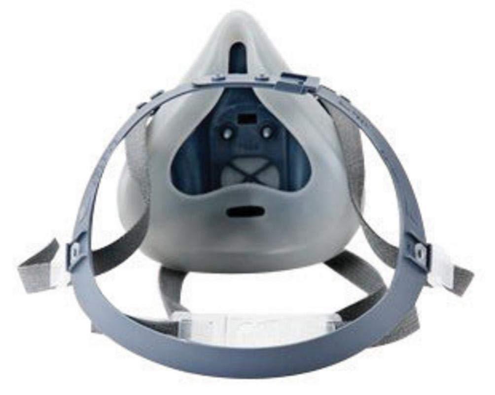3M Medium Long Beach Mall Silicone Ultimate Half Series Regular store Mask Reusable 7500 Respi