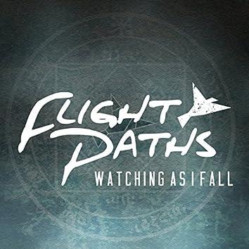 Watching as I Fall