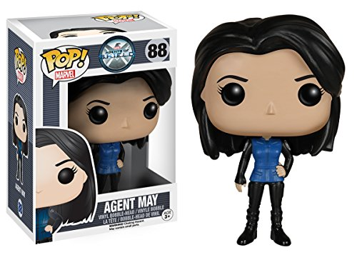 Funko Pop Agente May (Agents of S.H.I.E.L.D. 88) Funko Pop Agents of S.H.I.E.L.D.