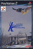 ESPN winter Xgames Snowboarding