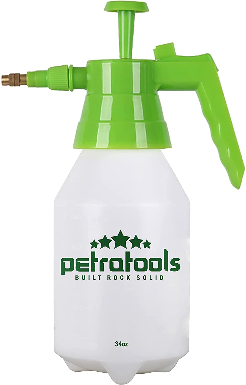 PetraTools Neem Genuine Free Shipping Oil Sprayer HD1 Hand Spra - Garden Ranking TOP1 Pump