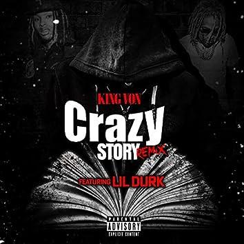 Crazy Story (Remix) [feat. Lil Durk]