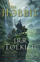 The Hobbit (Graphic Novel): An illustrated edition of the fantasy classic (The Lord of the Rings)