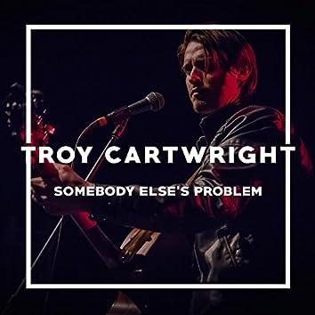 Somebody Else's Problem