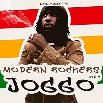 Modern Rockers ,Vol 1