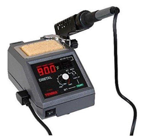 Tenma 21-1590 Temperature Controlled Digital Soldering Station