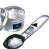 Digital Cuchara Escala De Alta Precisión Escalas De Alimentos Báscula De Cocina Electrónica