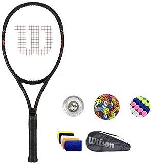 Raquetas De Tenis Carbono con Grafeno For Adultos De Aleación De Magnesio Profesionales For Niños Hombres Y Mujeres