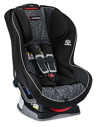 Britax Emblem Convertible Car Seat, Fusion