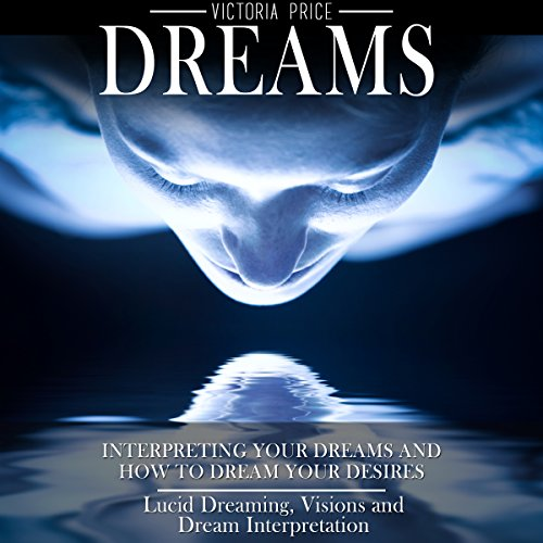 Couverture de Dreams