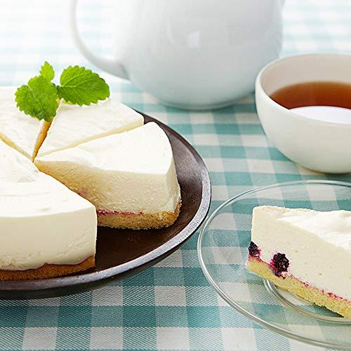 滋賀県信楽 山田牧場  芳醇レアチーズケーキ