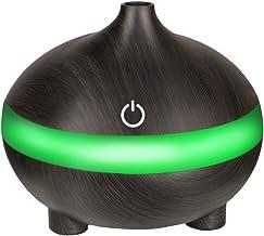 JiaMeng Humidificador Humidificador Ultrasónico, aromaterapia por ultrasonidos Aroma Aroma de Aceite Esencial USBAir Aroma - JMJS079