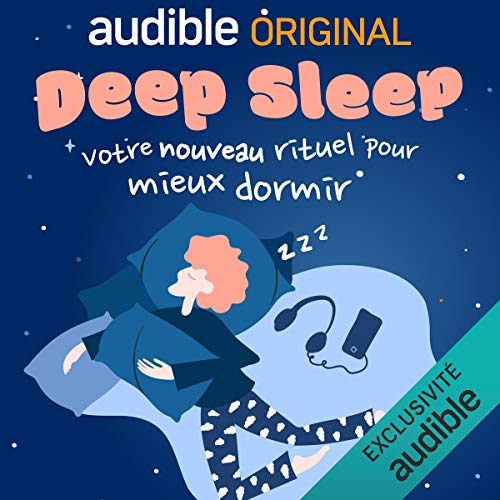 Couverture de Deep Sleep. Le Pilote