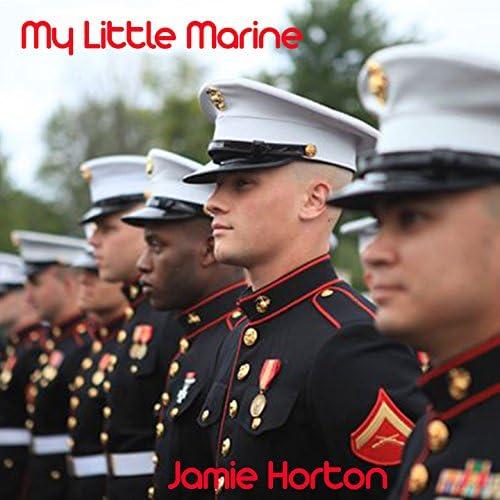 Jamie Horton