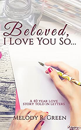 Beloved, I Love You So