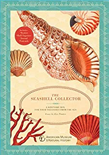 The Seashell Collector: A Keepsake Box for Your Treasures from the Sea (Natural Histories) by Ilya T??mkin (2015-04-07)