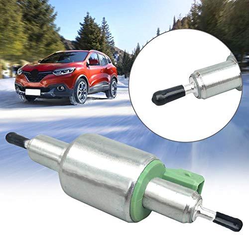 Esplic Universelle Elektrische Kraftstoffpumpe 12V / 24V, Luft-Standheizungs-Impuls-Dosierpumpe Kompatibel Für Webasto Eberspacher-Heizungen