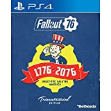 FALLOUT 76 [TRICENTENNIAL EDITION] (ENGLISH & CHINESE SUBS) for PlayStation 4 [PS4]