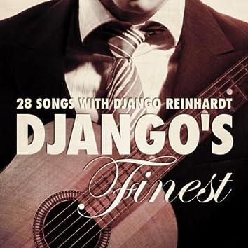 Django's Finest