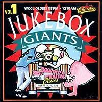 Vol. 1-Jukebox Giants