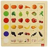 Goula Colour Association Puzzle