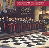 The Music Of St. Paul's Cathedral - Scott