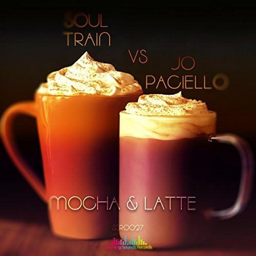 Soul Train & Jo Paciello