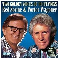 Two Golden Voices of Recitat
