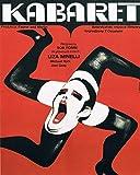 Cabaret - Poster cm. 30 x 40