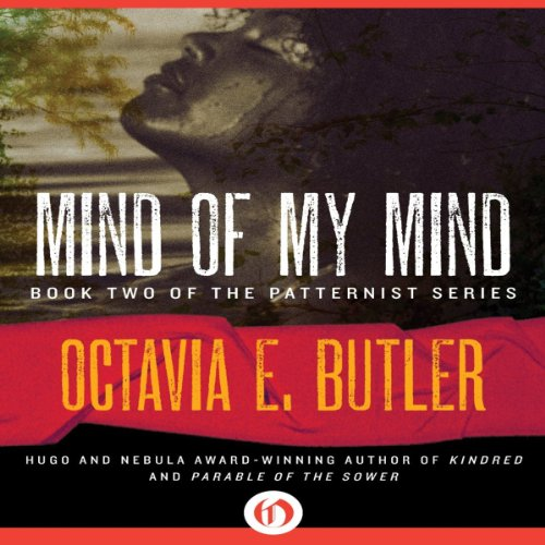 Mind of My Mind audiobook cover art