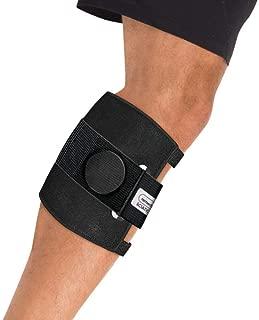 Remedy Health Lower Back Sciatic Support Knee Brace (Small/Medium)
