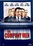 The Company Men (Import Dvd) (2011) Ben Affleck; Tommy Lee Jones; Kevin Costne...