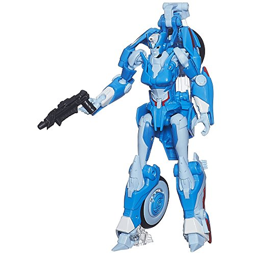 Transformers Generations Deluxe Class Chromia Figurine