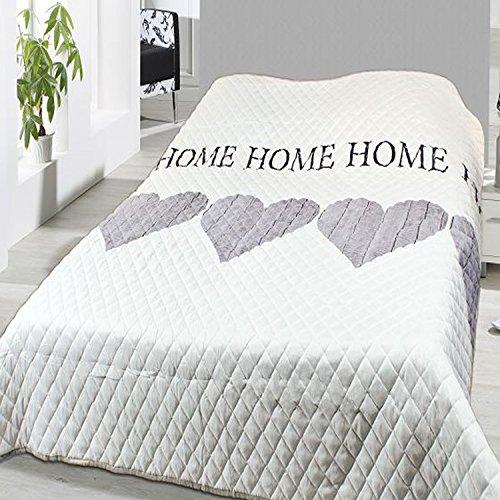 Home Edition Steppdecke Home Bild