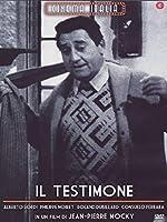 Il Testimone (1978) [Italian Edition]