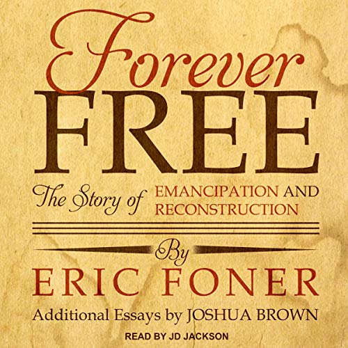 Forever Free  By  cover art