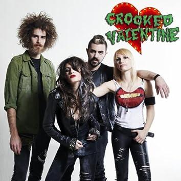 Crooked Valentine EP