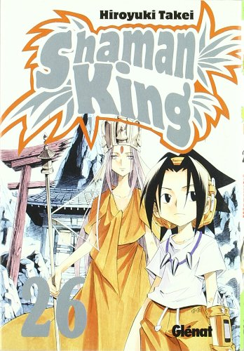 Shaman King 26