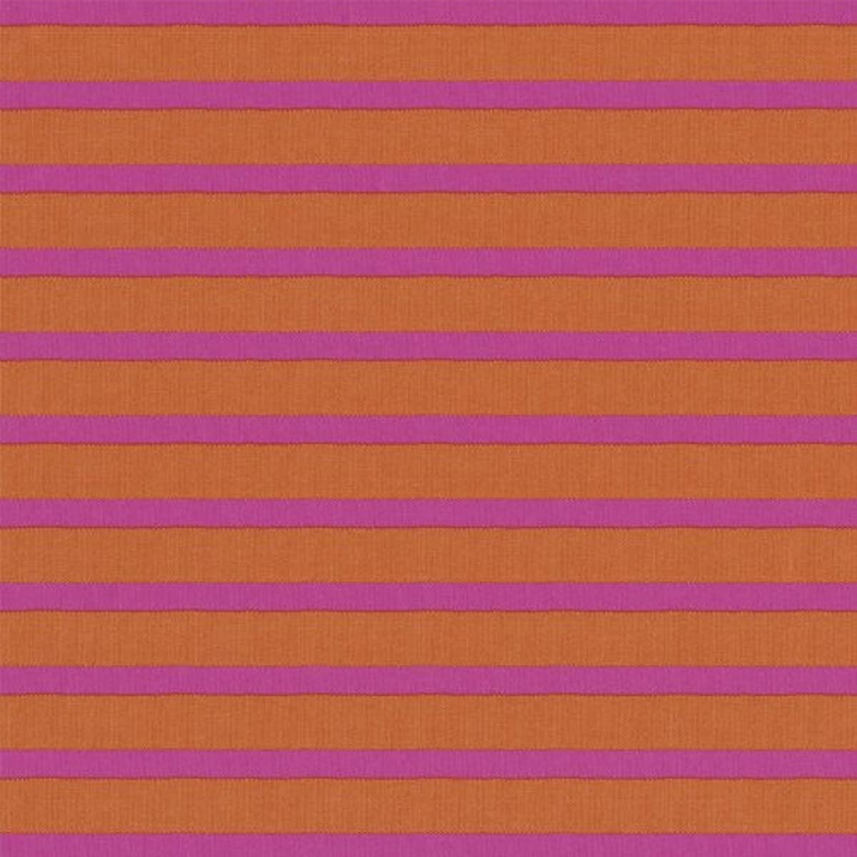 Caspari 89132RSC Bretagne Coral And Pink roll of gift wrap,