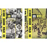STRAY KIDS I am Who (I am+Who Version Set) 2nd Mini Album 2
