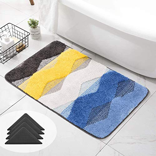 (40% OFF Coupon) Bathroom Rug $11.99