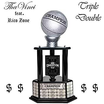 Triple Double (feat. Rico Zone)