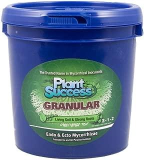 Plant Success Granular Living Soil & Healthy Roots 3-1-2 Endo & Ecto Mycorrhizae
