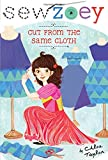 Cut from the Same Cloth (14) (Sew Zoey)