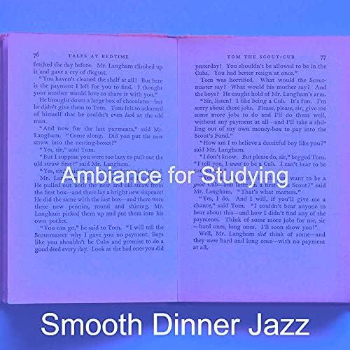 Smooth Dinner Jazz