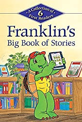 franklins big book of stories
